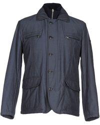 Delahaye - Jacket - Lyst