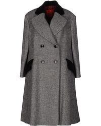 Vivienne Westwood Red Label - Coat - Lyst