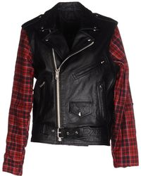 The Ragged Priest - Jacket - Lyst