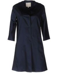 Trou Aux Biches | Overcoats | Lyst