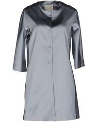 Trou Aux Biches - Overcoat - Lyst