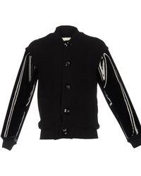 Au Jour Le Jour Jacket - Black