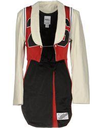 Jeremy Scott for adidas - Blazer - Lyst