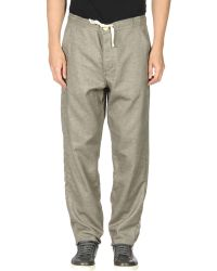 Oliver Spencer - Casual Trouser - Lyst