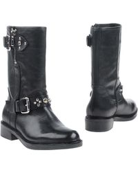 Guess - Ankle Boots - Lyst