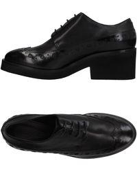 Vic Matié - Lace-up Shoe - Lyst