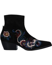 Henderson - Ankle Boots - Lyst