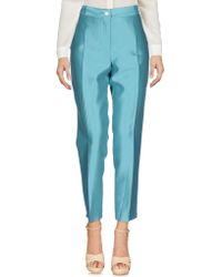 Gerard Darel - Casual Pants - Lyst