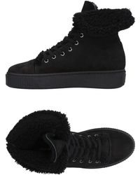 Laura Bellariva - High-tops & Trainers - Lyst