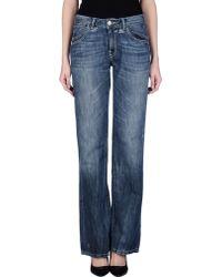 Gaudì Jeans - Denim Pants - Lyst