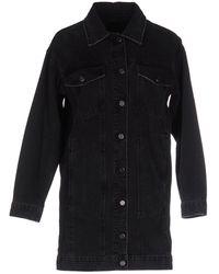 Joe's Jeans - Denim Outerwear - Lyst
