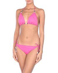 Polo Ralph Lauren - Bikini - Lyst