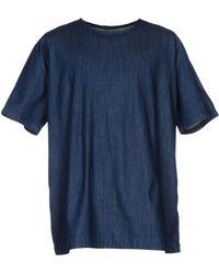 WÅVEN - T-shirt - Lyst