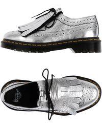 Dr. Martens - Chaussures à lacets - Lyst