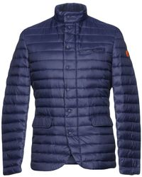 Save The Duck - Synthetic Down Jackets - Lyst