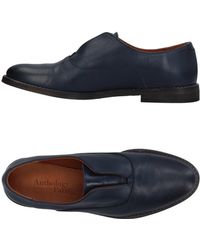 Anthology - Loafers - Lyst