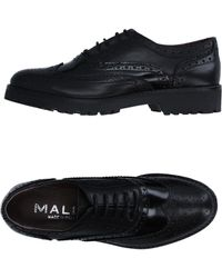 Mally - Lace-up Shoe - Lyst