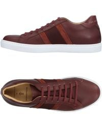 Sutor Mantellassi - Low-tops & Sneakers - Lyst
