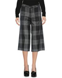 Michael Coal - 3/4-length Trousers - Lyst