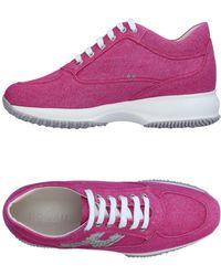 Hogan - Low-tops & Sneakers - Lyst