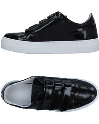 AMI - Low-tops & Sneakers - Lyst