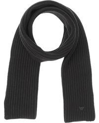Armani Jeans - Oblong Scarves - Lyst