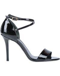 Armani - Sandals - Lyst