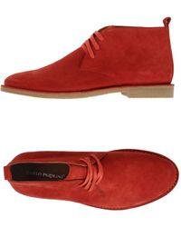Carlo Pazolini - High-top Dress Shoe - Lyst
