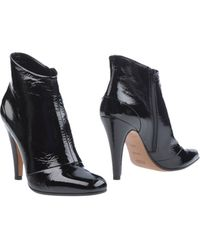 Michel Perry | Ankle Boots | Lyst