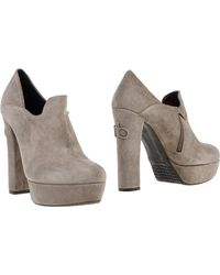 Roccobarocco - Shoe Boots - Lyst
