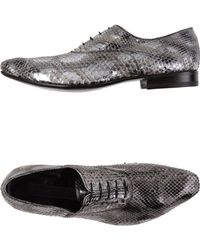 Gianni Barbato - Lace-up Shoe - Lyst