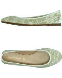 Sweet Ballerina - Ballet Flats - Lyst
