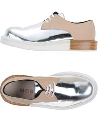 Mobi - Lace-up Shoe - Lyst