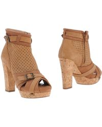 Cubanas - Ankle Boots - Lyst