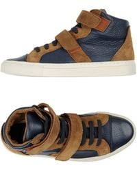 Bensimon - High-tops & Trainers - Lyst
