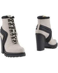 Gx By Gwen Stefani - Ankle Boots - Lyst