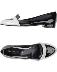 Nadia Grilli - Loafer - Lyst