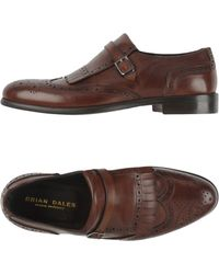 Brian Dales - Loafer - Lyst