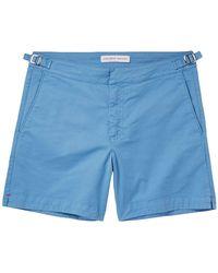 Orlebar Brown - Shorts - Lyst