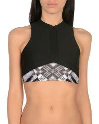 Rip Curl - Bikini Tops - Lyst