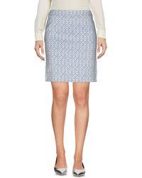 BGN - Mini Skirt - Lyst