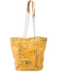 Secret Pon-pon - Shoulder Bags - Lyst