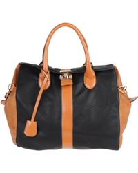 Georges Rech - Large Fabric Bag - Lyst