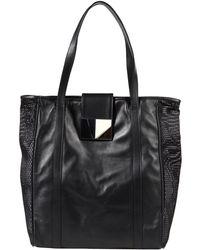 Dirk Bikkembergs Handbag - Black