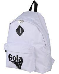 Gola - Backpacks & Fanny Packs - Lyst