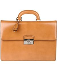 Bally - Work Bags - Lyst