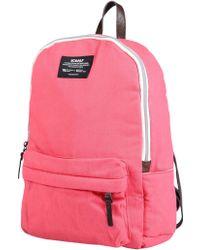 Ecoalf - Backpacks & Fanny Packs - Lyst