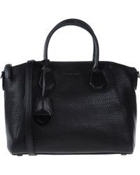 Michael Kors - Bedford Grained Leather Tote - Lyst