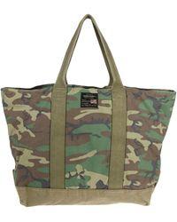 f6327168d95e Denim   Supply Ralph Lauren - Travel   Duffel Bag - Lyst