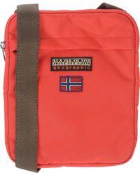 Napapijri - Cross-body Bag - Lyst